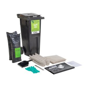 130L Antistatic Spill Kit