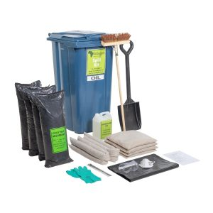 240lt Antistatic Spill Kit