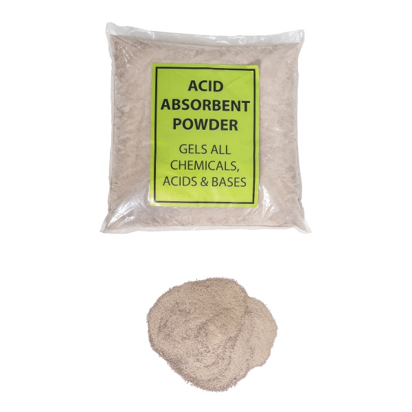 Acid Absorbent Powder