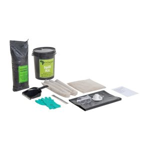 AfriSupply 45L Oil Bucket Spill Kit