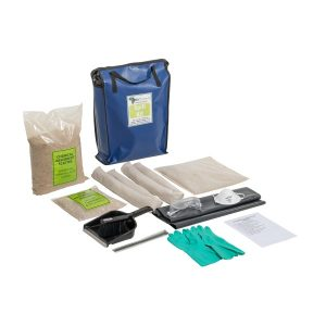 AfriSupply 45L PVC Chemical Spill Kit