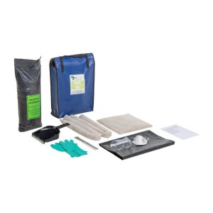 AfriSupply 45L PVC Oil Spill Kit