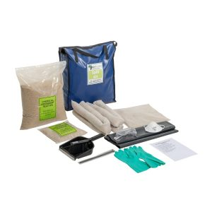 AfriSupply 75L PVC Chemical Spill Kit