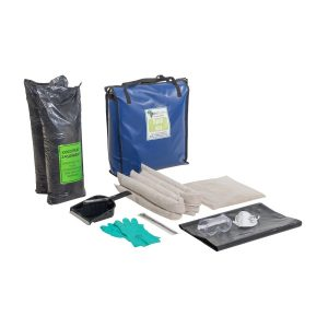 AfriSupply 75L PVC Oil Spill Kit