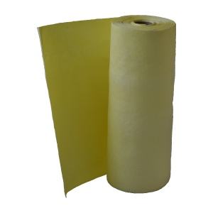 Chemical Absorbent Polyethylene Mat Roll