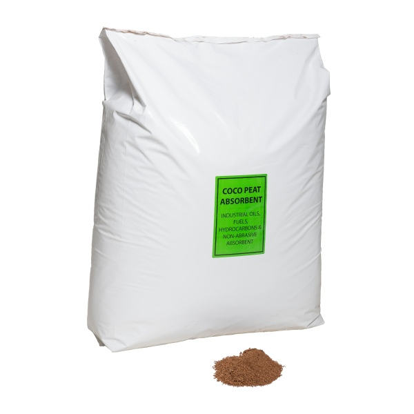 Coco Peat Absorbent