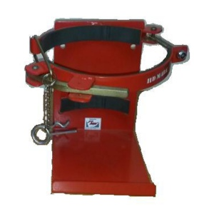 Fire-extinguisher-adjustable-bracket