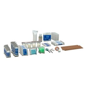 Regulation 3 First Aid Kit Refill Kit