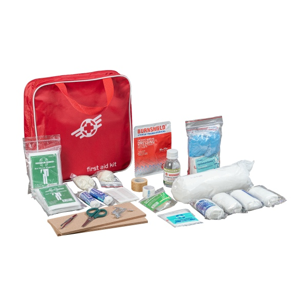 Regulation First Aid Kit