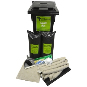 All In One Spill Kit