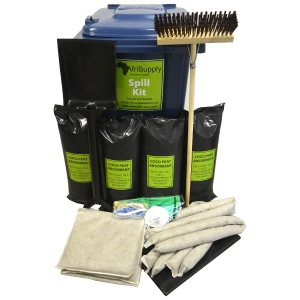 Afrisupply Spill Kit