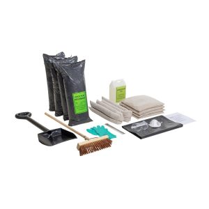 240L Oil Complete Refill Kit