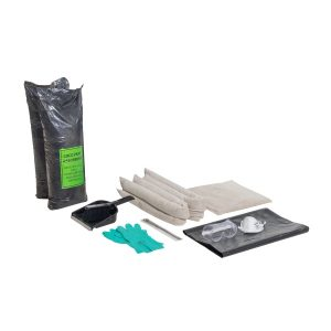75L Oil Refill Kit
