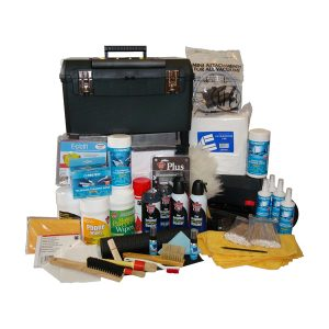 Industrial Cleaning Kit