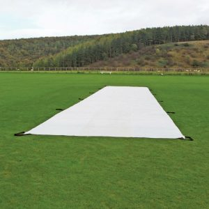 PVC Cricket Pitch Covers