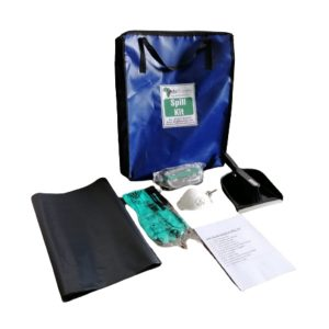25L Glass Spill Kit