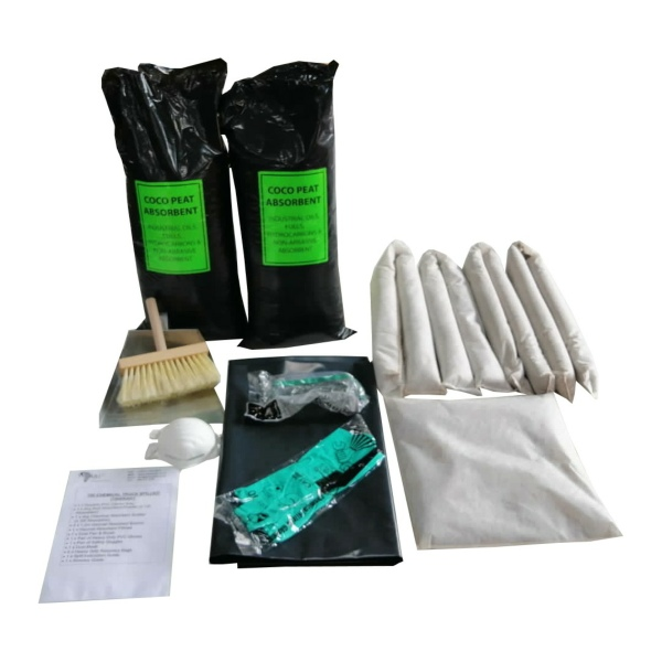 75lt Antistatic Refill Kit