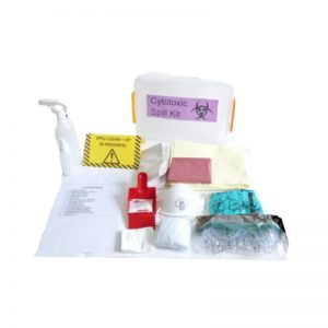 Cytotoxic Spill Kits
